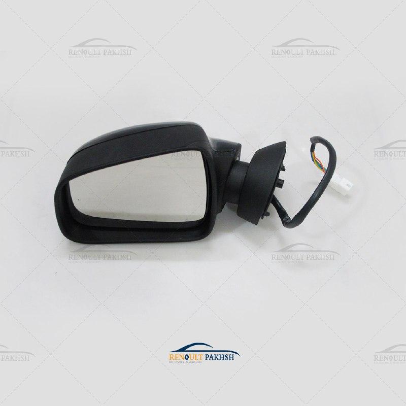 آینه جانبی برقی رنو ساندرو چپ- مشکی