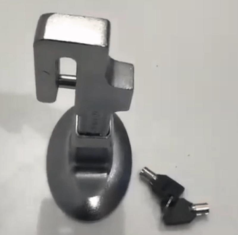 قفل پدال فابریک رنو ساندرو
