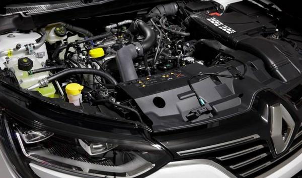 دلایل لرزش موتور خودرو