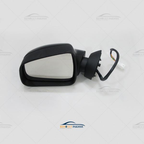 آینه چپ تندر90- مدل پرستیژ -مشکی