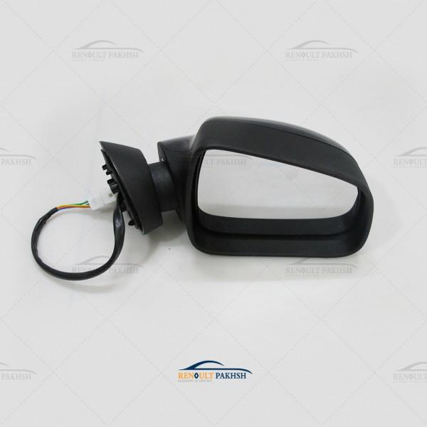 آینه راست تندر90- مدل پرستیژ-مشکی