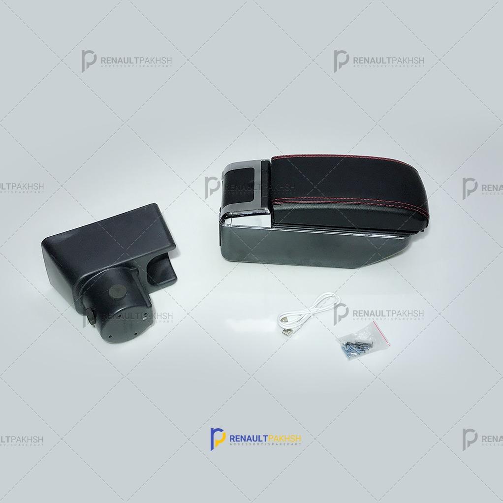کنسول داستر با USB